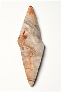 Bipointed Knife